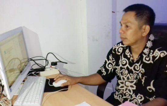 Mahasiswa STKIP Muhammadiyah Bone Terima Beasiswa BIDIKMISI dan PPA
