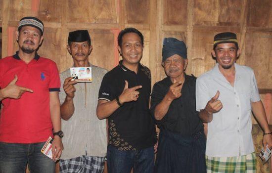 Relawan Syahruni Haris Klaim Kemenangan di Bulukumba Timur