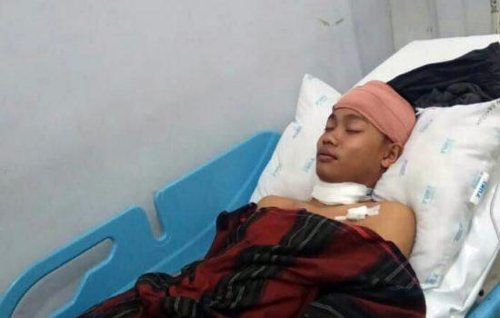 Dikeroyok dan Ditikam di Asrama, Siswa SUPM Bone Kritis di Rumah Sakit