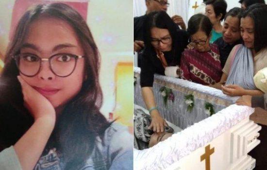 Pembunuh Siswi SMK Baranangsiang Masih Misterius