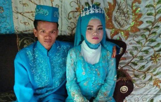 Viral, Wanita Ini Menangis Histeris dan Minta Dipulangkan Dihari Pernikahan