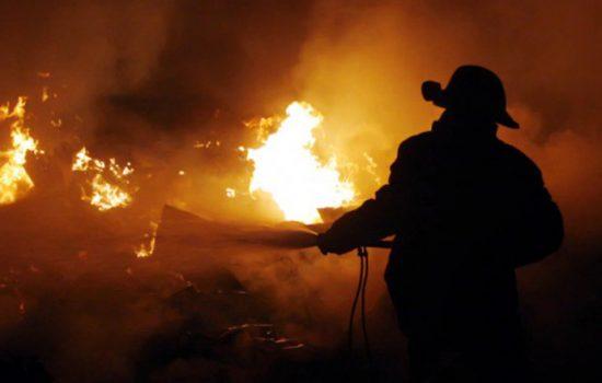 Tiga Rumah di Makassar Ludes Terbakar, 1 Warga Tewas