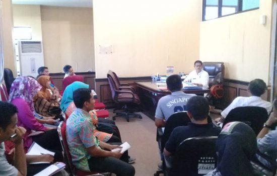 Raih Adipura, Pemkab Sinjai Gelar Rapat Penjemputan Piala