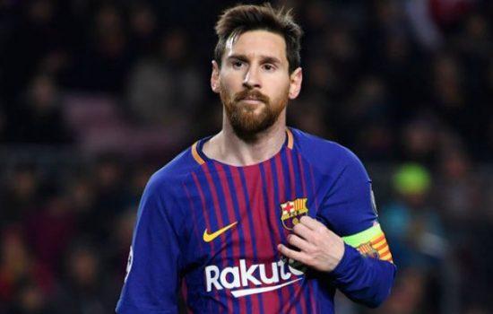 Lionel Messi Rekomen 5 Nama yang Harus Dibeli Barcelona