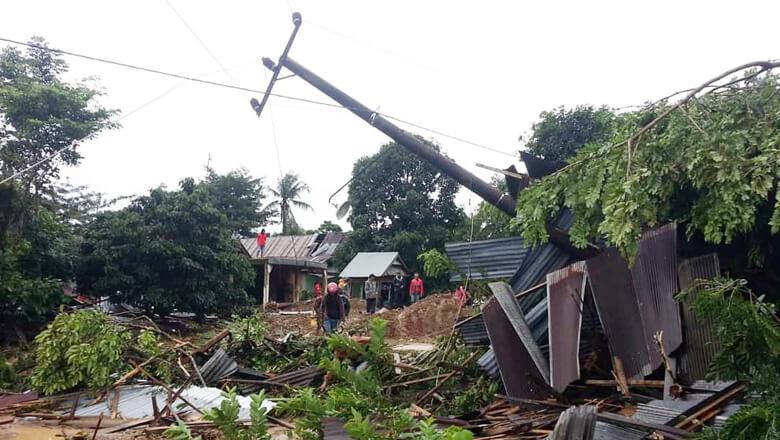 Jangkau Daerah Terisolir, Bupati Gowa Minta Bantuan Helikopter