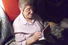 Wow, Nenek Berusia 87 Tahun Ini Kuat Main Game Selama 4 Tahun