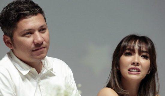 Gading Marten dan Gisella Anastasia Telah Resmi Bercerai