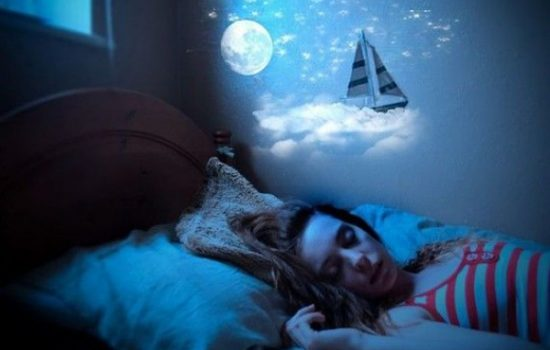 Mimpi Seseorang Berulang Kali, Benarkah Dia Rindu Kita?
