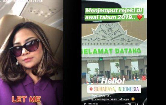 Bisnis Prostitusi Online Artis di Surabaya Dalam Penyelidikan