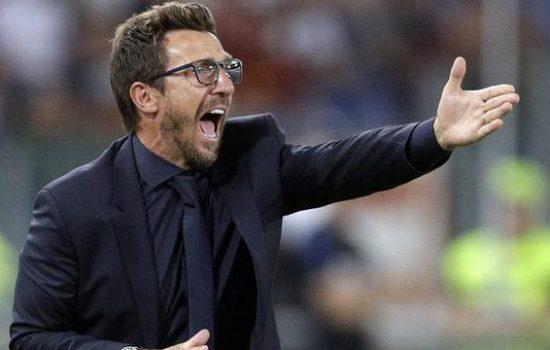 Dibantai Fiorentina, Pelatih Roma Tidak Akan Mundur