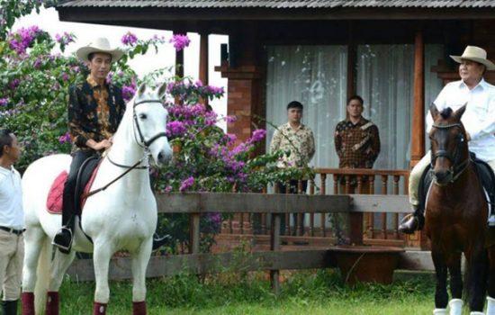 Luas Hingga 4,8 Hektar 3 Tips Hemat Prabowo Ini Bisa Jadi Contoh