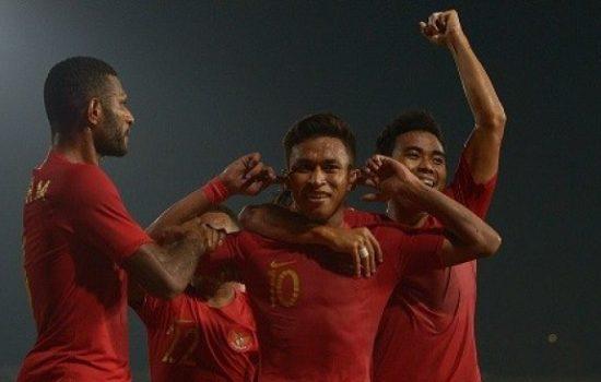 Timnas Indonesia U-22 Keluar Sebagai Juara Piala AFF 2019