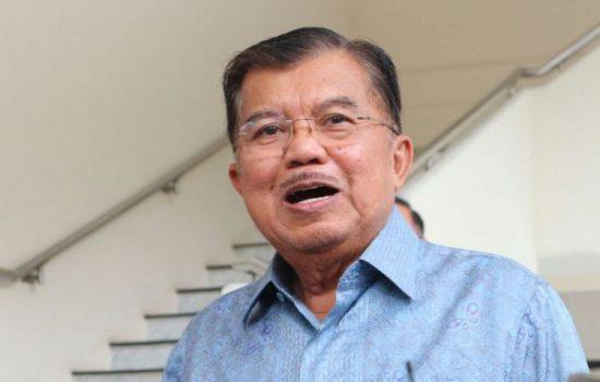 Pernyataan JK Beri HGU Tanah Prabowo Subianto di Kalimantan & Aceh