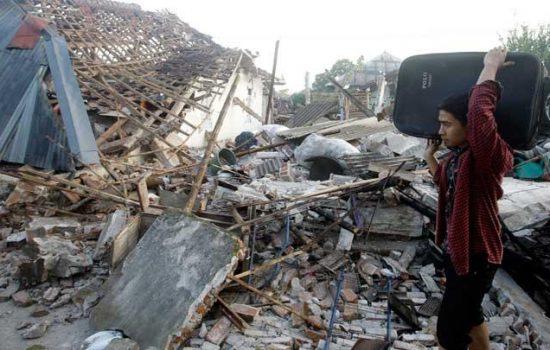 Ingat, Berikut 15 Sumber Potensi Gempa Besar di Indonesia