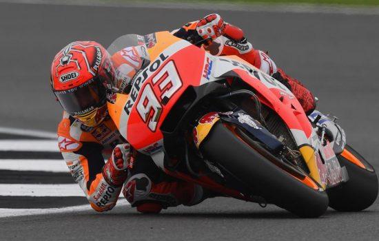 Hari Pertama Tes MotoGP Sepang, Marquez Jadi yang Tercepat