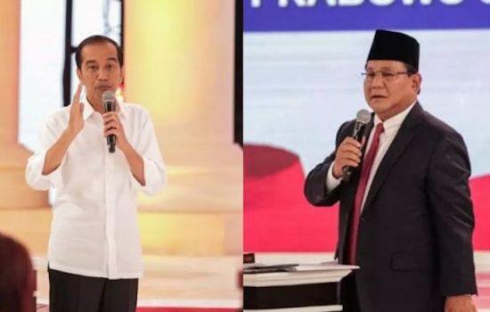 Debat Capres, NCID: Keberpihakan Terhadap Wong Cilik Ada di Pihak Prabowo