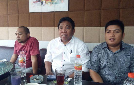 Refleksi 3 Tahun Penyelenggaraan Pemerintahan HA Kaswadi Razak