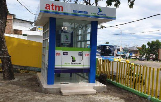 Tiga  ATM Baru  Bank Sulselbar Resmi Beroperasi di Soppeng