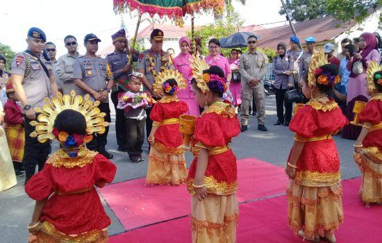 Ketua DPRD Meyakini Pemilu April 2019 di Wilayah Sinjai Aman dan Damai