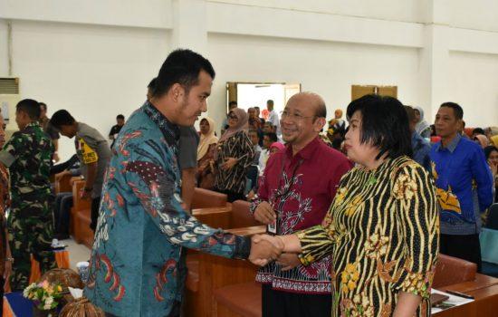 Seminar, Andi Seto : UMKM Memiliki Peran Penting Untuk Perekonomian di Indonesia