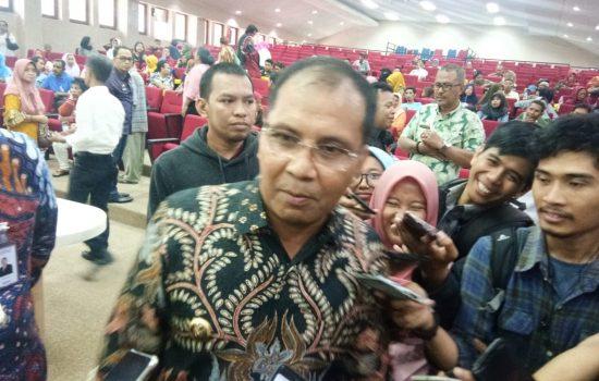 Heboh Video Viral 15 Camat Dukung Jokowi, Sekda dan Wali Kota Makassar Sebut Tidak Usah Dipermasalahkan