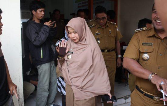 15 Camat se Makassar Diperiksa Bawaslu Sulsel