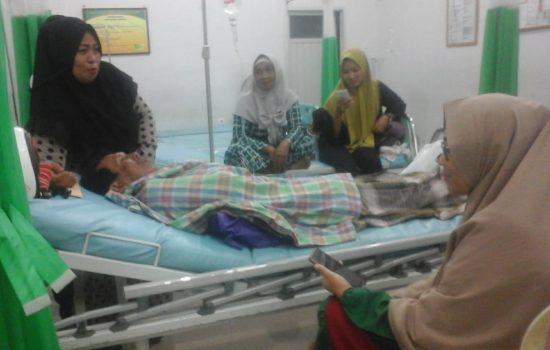 Kecelakaan Beruntun Berhujung Maut Kembali Terjadi di Poros Bone-Makassar