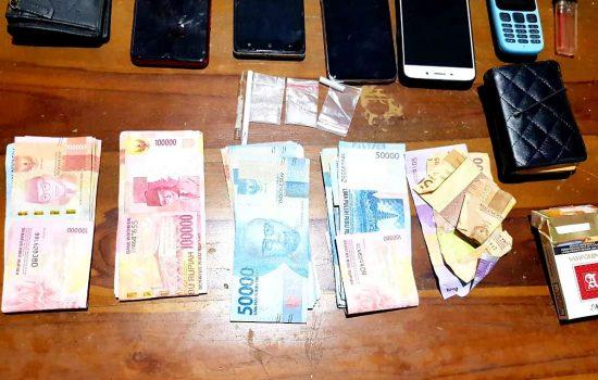 Konsumsi Sabu di Hotel, Tiga Polisi Diamankan Sat Narkoba Polda Sulsel