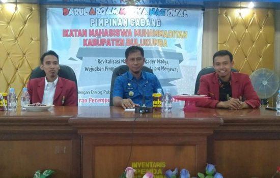 Kader IMM se indonesia kumpul di Bulukumba, Ada Apa Yah?