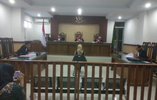 Terbukti Melanggar, Wakil Ketua DPRD Bone Divonis 3 Bulan Penjara