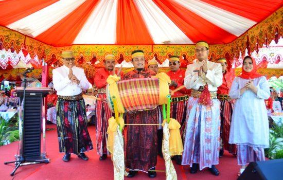 5 Bulan Kepemimpinan Andi Seto Gadhista Asapa bersama Hj.Andi Kartini Ottong di Kabupaten Sinjai