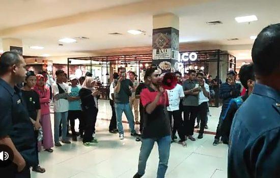 Aliansi Mahasiswa di Makassar Tolak Film Dilan 1991, Ada Apa?