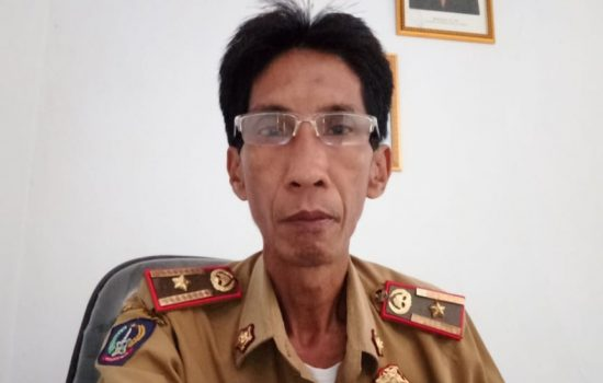 "Cabang Dinas Kehutanan Wilayah V Sulawesi Selatan ""Apresasi Gerakan Penanaman Pohon"