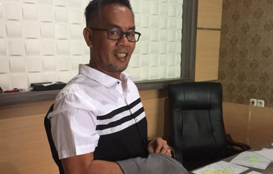 Sopir Truk asal Gowa Ini Incar Senayan lewat PPP