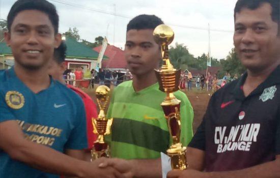 Tim An Nur FC Harus Puas Juara 2