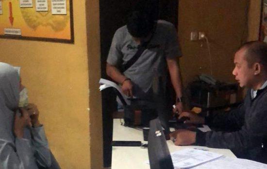 Satu Persatu Korban Dokter Gadungan di Bone Melapor ke Polisi