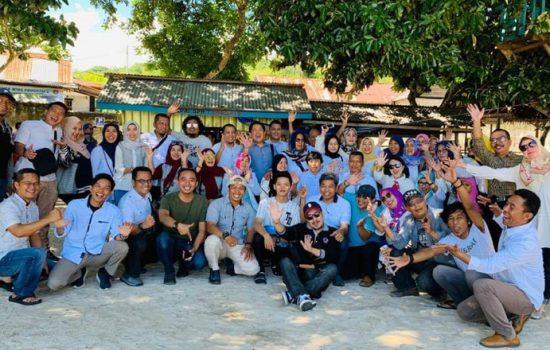 Reuni Terbesar Dalam Sejarah SMA 3 Bone Bakal Digelar