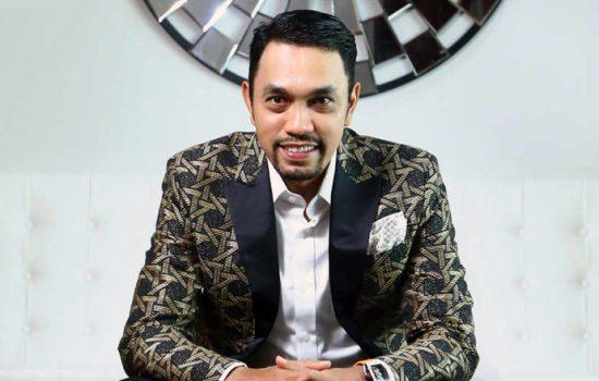 Siang Ini, Ahmad Sahroni Bakal Sapa Millenials di Makassar