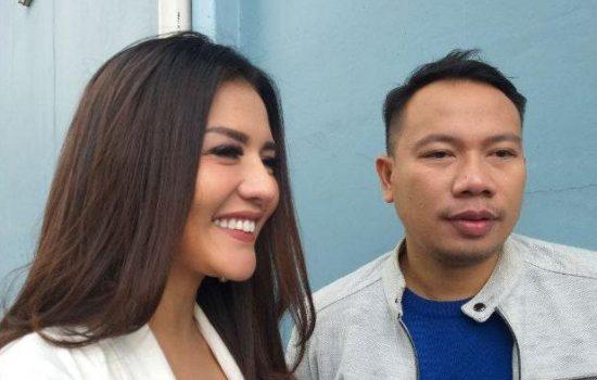 Kisah Asmara Anggia Chan dan Vicky Prasetyo yang Berencana Menikah
