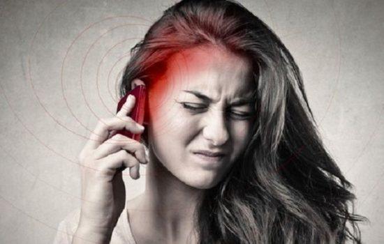 Simak Fakta Terkait Bahayanya Radiasi Ponsel Genggam