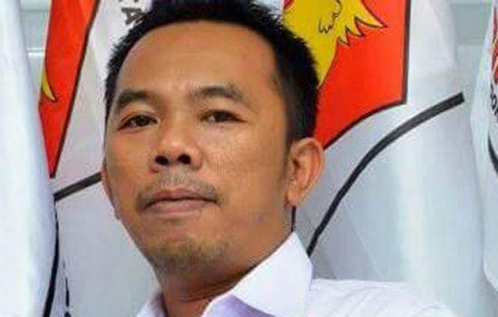 Harapan Syam Nur di HUT ke 11 Gerindra