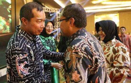 Begini Sosok Irjen Umar Saptono Dimata Walikota Makassar