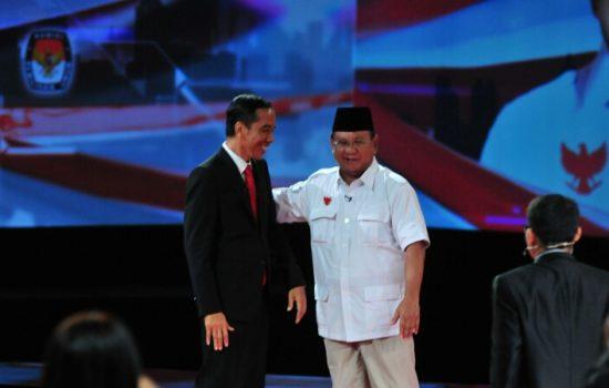 Analisis Yunarto : Teknis Jokowi Unggul, Prabowo Seperti Orasi