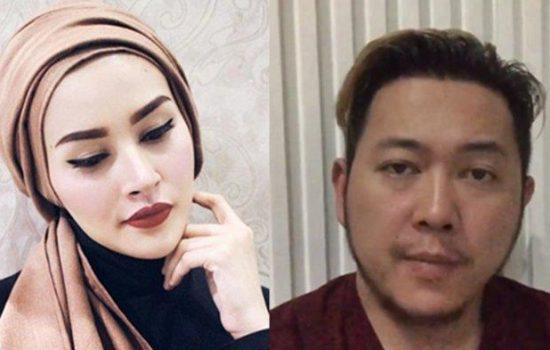 Dituding Selingkuh Richie 'Five Minutes' Minta Maaf, Istri : Masih Kecewa