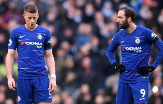 8 Pemain Chelsea Hengkang Sekaligus pada Musim Panas 2019