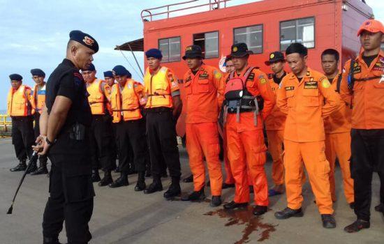Tim SAR Hentikan Pencarian Penumpang Kapal Mishima yang Tenggelam