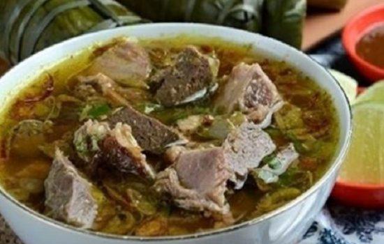 Jangan Ngaku Tinggal di Makassar, Kalau Belum Coba 7 Makanan Khas Ini
