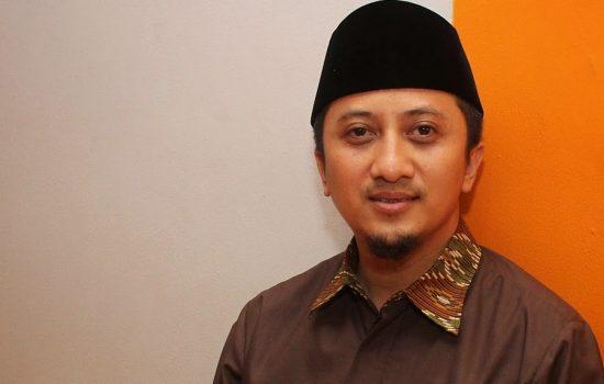 Ustad Yusuf Mansur Blak-Blakan Dukung Jokowi