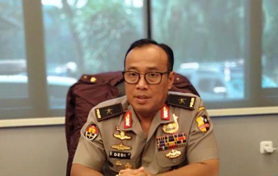Beredar Percakapan Grup WA, Strategi Polisi Menangkan Jokowi