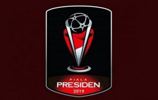Jadwal Lengkap Perempat Final Piala Presiden 2019